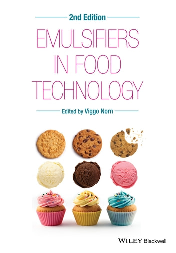 Emulsifiers in Food Technology ebook by