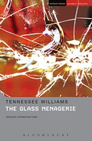 analysis of the glass menagerie by tennessee Tennessee williams' classic play, the glass menagerie (1944) was an extension of the expressionism that came out of europe in the early 20th century in essence, expressionism interprets the world through the artist's internal, subjective lens, not as an objective reflection of reality this.