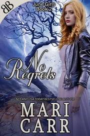No Regrets ebook by Mari Carr
