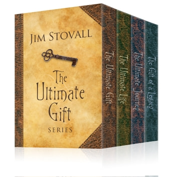 The Ultimate Gift Series ebook by Jim Stovall