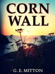 Cornwall ebook by Geraldine Edith Mitton