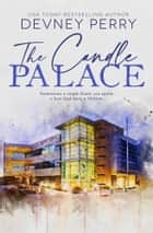 The Candle Palace ebook by
