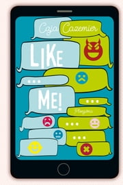 Like me! ebook by Caja Cazemier
