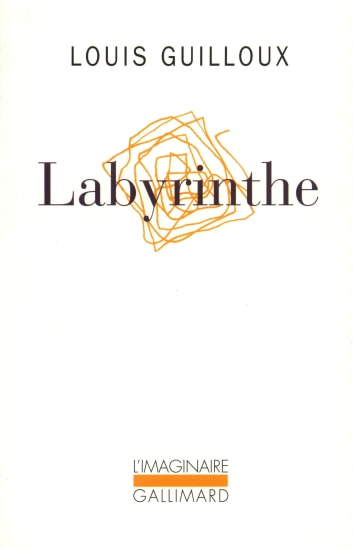 Labyrinthe ebook by Louis Guilloux