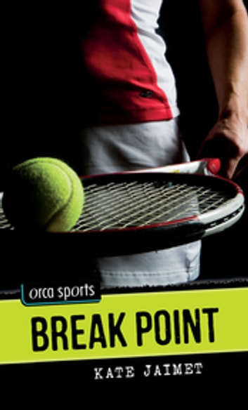 Break Point ebook by Kate Jaimet