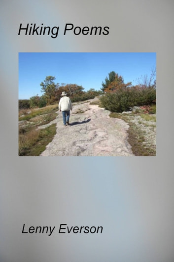 Hiking Poems ebook by Lenny Everson
