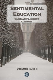 Sentimental Education ebook by Gustave Flaubert