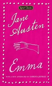 Emma ebook by Jane Austen,Margaret Drabble,Sabrina Jeffries