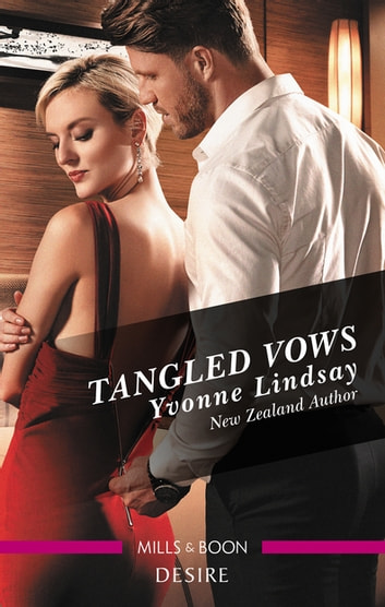Tangled Vows ebook by Yvonne Lindsay