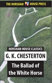 The Ballad of the White Horse ebook by G. K. Chesterton
