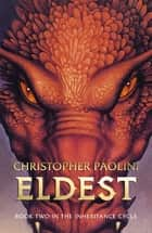 Eldest - Book Two ebook by Christopher Paolini