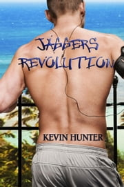 Jagger's Revolution ebook by Kevin Hunter