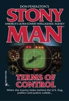 Terms of Control ebook by Don Pendleton