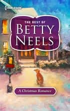 A Christmas Romance ebook by Betty Neels