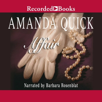 Affair audiobook by Amanda Quick
