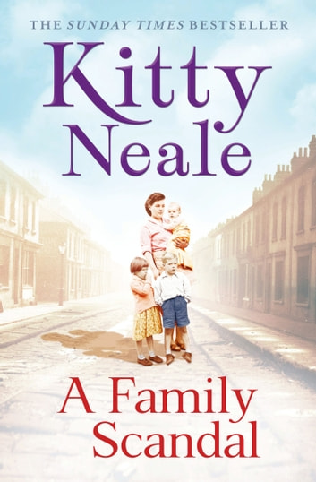 A Family Scandal ebook by Kitty Neale