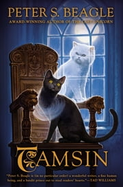 Tamsin ebook by Peter S. Beagle