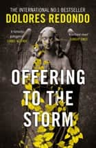 Offering to the Storm (The Baztan Trilogy, Book 3) ebook by Dolores Redondo