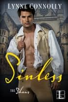 Sinless ebook by Lynne Connolly