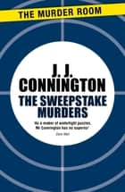 The Sweepstake Murders ebook by