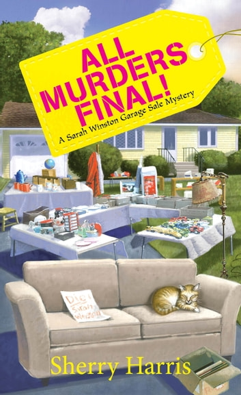 All Murders Final! ebook by Sherry Harris