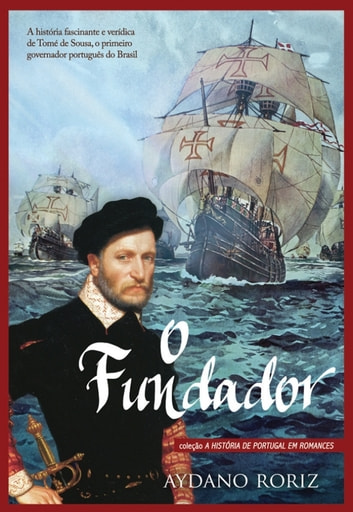 O Fundador ebook by Aydano Roriz