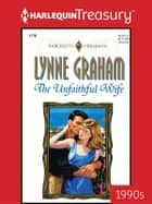 The Unfaithful Wife 電子書籍 by Lynne Graham