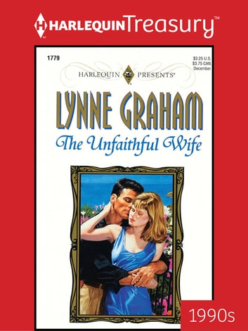 The Unfaithful Wife ebook by Lynne Graham