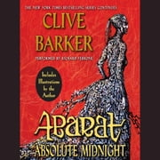 Abarat: Absolute Midnight audiobook by Clive Barker