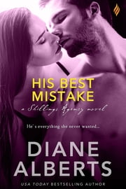 His Best Mistake ebook by Diane Alberts