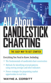 All About Candlestick Charting ebook by Wayne A. Corbitt