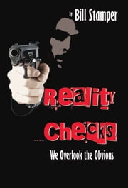 Reality Checks ebook by Bill Stamper