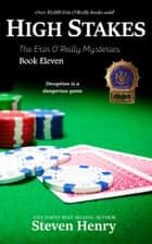 High Stakes ebook by Steven Henry