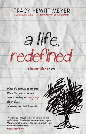 A Life, Redefined ebook by Tracy Hewitt Meyer