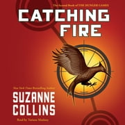 Catching Fire:Special Edition audiobook by Suzanne Collins