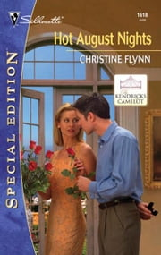 Hot August Nights ebook by Christine Flynn