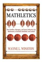Mathletics ebook by Wayne L. Winston