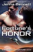 Fortune's Honor ebook by Jenna Bennett