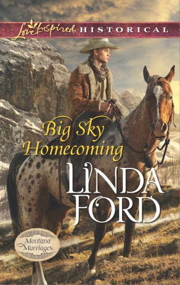 Big Sky Homecoming ebook by Linda Ford