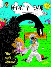 Aftur 4 Evur Issue 1 - Aftur 4 Evur ebook by Kobo.Web.Store.Products.Fields.ContributorFieldViewModel