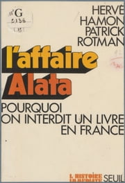 L'Affaire Alata ebook by Kobo.Web.Store.Products.Fields.ContributorFieldViewModel
