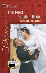 The Next Santini Bride ebook by Maureen Child
