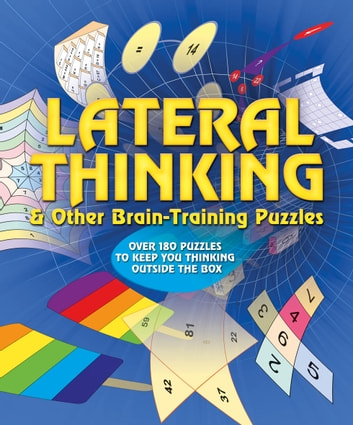 Lateral Thinking Puzzles 電子書 by Arcturus Publishing