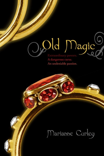 Old Magic ebook by Marianne Curley