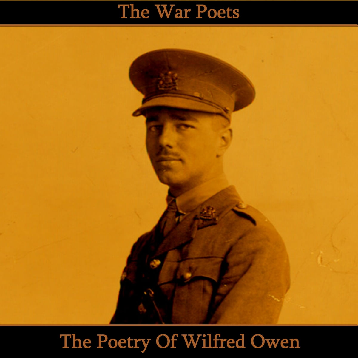 The Poetry Of Wilfred Owen Audiolibro By Wilfred Owen Rakuten Kobo