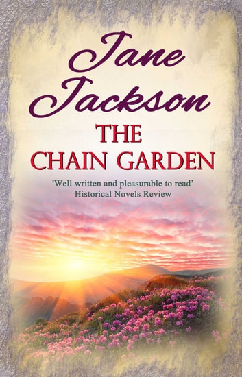 The Chain Garden ebook by Jane Jackson