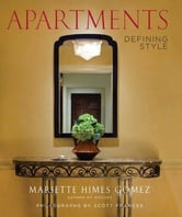 Apartments - Defining Style ebook by Mariette Himes Gomez