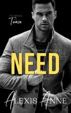 Need - A Sports Romance ebook by