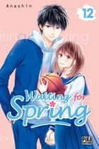 Waiting for spring T12 ebook by ANASHIN