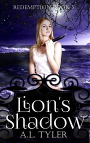 Lion's Shadow ebook by A.L. Tyler